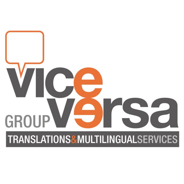 Logotipo Viceversa