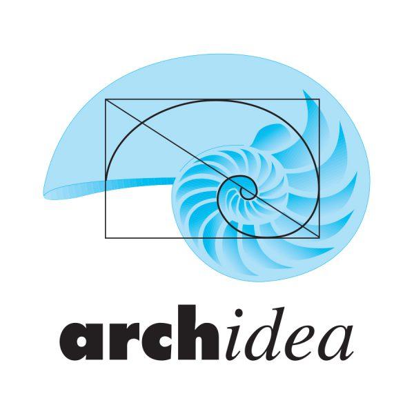 Logo Archidea progettazione