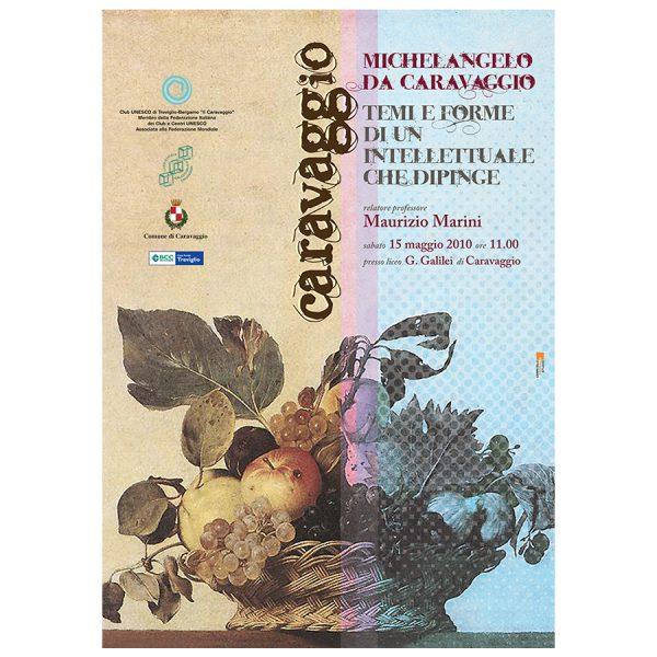 Conferenza Caravaggio